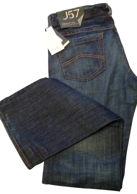 Preload https://item3.tradesy.com/images/ax-armani-exchange-medium-blue-j57-ultra-low-rise-straight-leg-jeans-size-29-6-m-32752-0-0.jpg?width=400&height=650