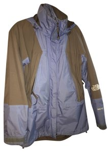 The North Face Gore-tex Rain Coat