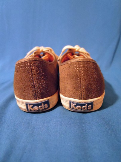 Keds gray Athletic