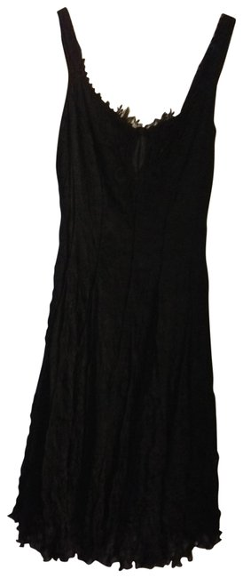 Preload https://item4.tradesy.com/images/elana-kattan-black-soft-lace-soft-flowing-skirt-night-out-dress-size-14-l-32763-0-0.jpg?width=400&height=650