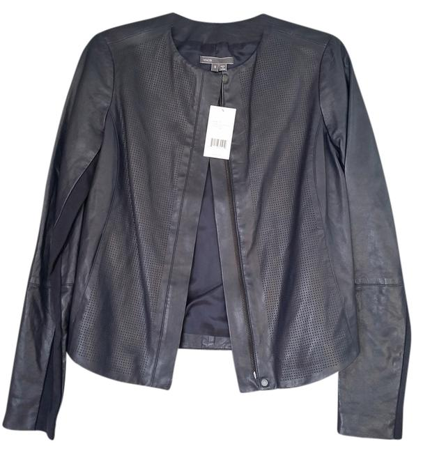 Vince Leather Jacket