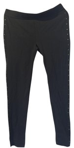 Marc by Marc Jacobs Marc By Marc Jacobs, Details, Rivets, Never Worn, Grey, Gold, Leggings, Fashion, Style