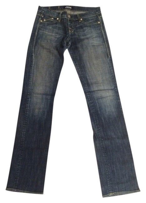 rock republic boot cut jeans 81 off retail. Black Bedroom Furniture Sets. Home Design Ideas