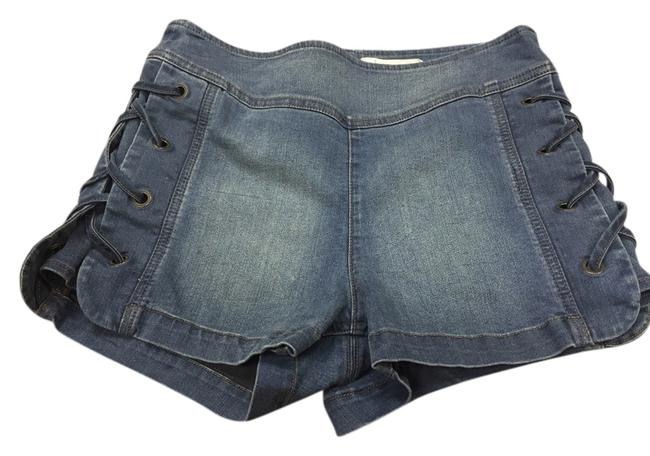 Free People Shorts Denim