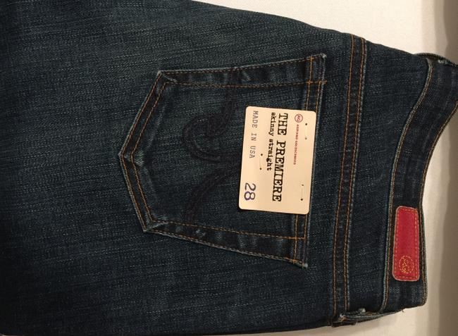 Preload https://img-static.tradesy.com/item/32783/ag-adriano-goldschmied-blue-medium-wash-premiere-straight-skinny-jeans-size-28-4-s-0-0-650-650.jpg