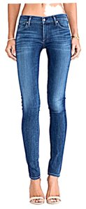 Citizens of Humanity Skinny Jeans-Distressed