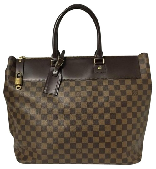 Louis Vuitton Greenwich Pm Greenwich Damier Alma Neverfull Speedy Brown Travel Bag