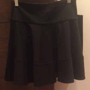 Robbi & Nikki by Robert Rodriguez Skirt Black