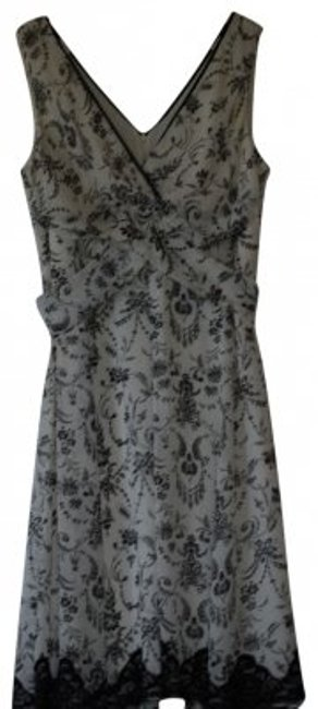 Preload https://img-static.tradesy.com/item/32822/connected-apparel-creme-and-black-lace-detailing-mid-length-night-out-dress-size-14-l-0-0-650-650.jpg