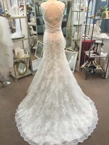 Sophia Tolli Y11322/lavinia Wedding Dress
