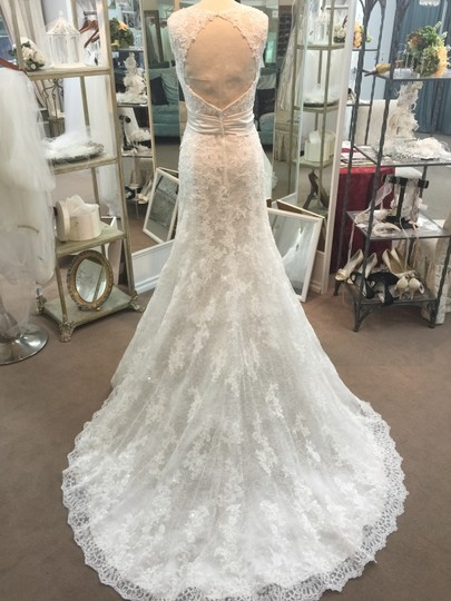 Preload https://item2.tradesy.com/images/sophia-tolli-ivoryalabaster-lace-and-tulle-lavinia-y11322-new-traditional-wedding-dress-size-12-l-3282691-0-0.jpg?width=440&height=440