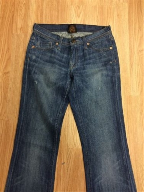 Genetic Denim Generic Boot Cut Jeans