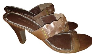 Nickels brown Sandals