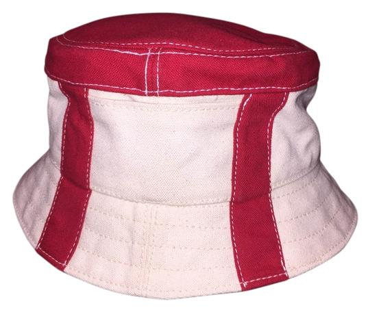 Preload https://item3.tradesy.com/images/stetson-natural-and-red-834-size-small-canvas-bucket-wred-retail-hat-3285907-0-0.jpg?width=440&height=440