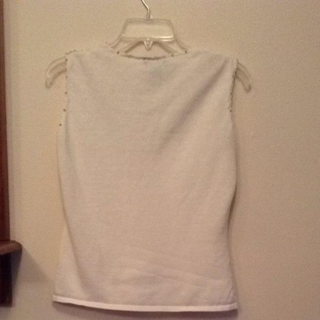 Style & Co T Shirt White
