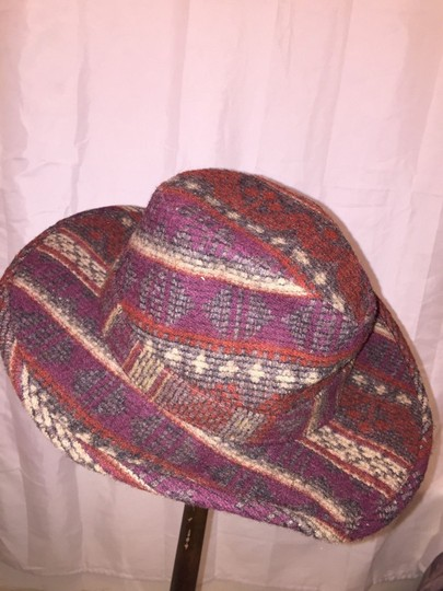 Stetson 822) NWT auth STETSON wool expedition HAT dsign sample SIZE L retail: $350