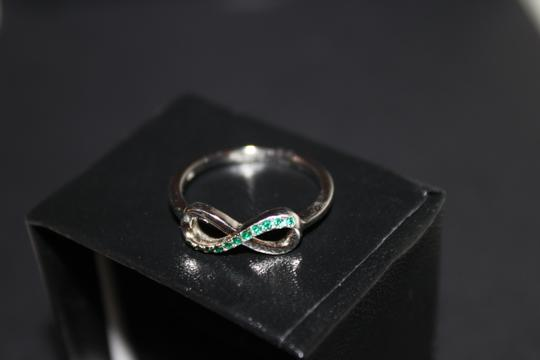 Other Sterling Silver Infinity Ring