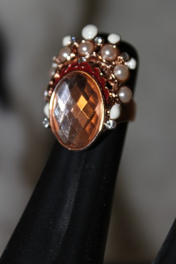 Other Crowned Ring