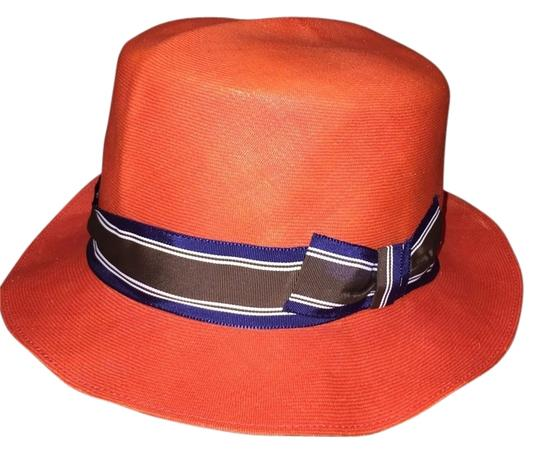 Preload https://img-static.tradesy.com/item/3287281/stetson-orange-810-woven-linen-design-sample-size-m-retail-hat-0-0-540-540.jpg