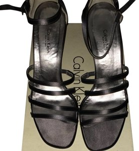 Calvin Klein Grey Sandals
