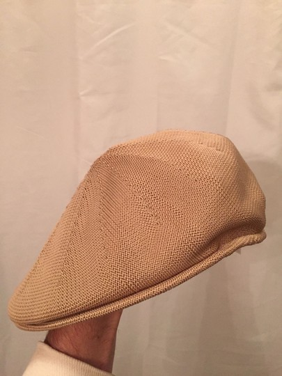 Stetson 805) NWT auth STETSON knit cotton HAT design sample SIZE M retail: $199.99 Image 1