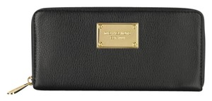 Michael Kors MICHAEL Michael Kors Jet Set Zip-Around Continental Wallet