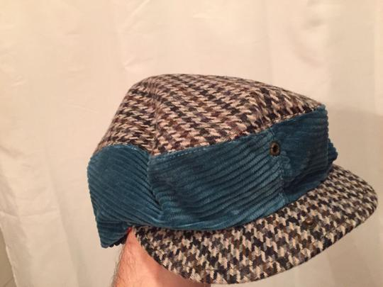 Stetson 802) NWT auth STETSON modern HAT design sample SIZE M retail: $199 Image 4