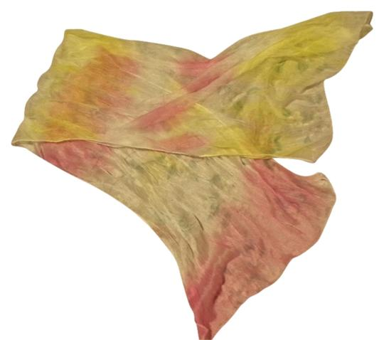 Other Long Chiffon Rectangle Fashion Scarf