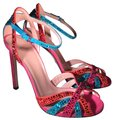Gucci Red / Blue Formal Image 0