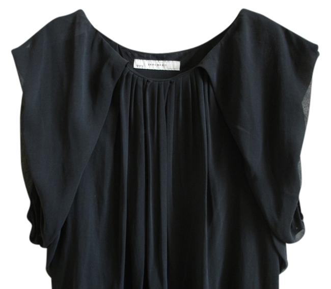 Preload https://item4.tradesy.com/images/zara-black-chiffon-pleated-above-knee-short-casual-dress-size-6-s-3289168-0-0.jpg?width=400&height=650