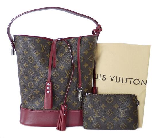 118d3b4478b5 Replica Louis Vuitton Monogram Idole Bag