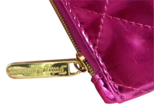 Juicy Couture JC Cosmetic Bag with 3d effect cushions Image 2