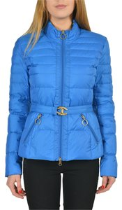 Just Cavalli Blue Jacket