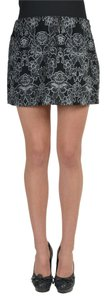 Just Cavalli Mini Skirt Blue