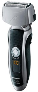 Panasonic Panasonic Men's Wet And Dry Linear Shaver