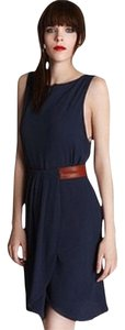 Navy blue Maxi Dress by Rachel Comey