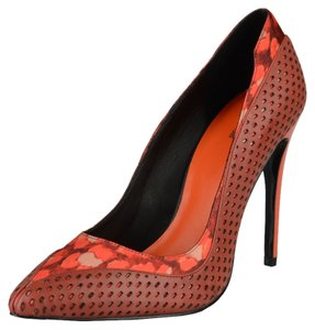 Just Cavalli Red Pumps