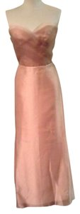 Jim Hjelm Camel - Extra Length Added Camel Jim Helm Dress