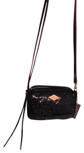 MZ Wallace Night Out Cross Body Bag