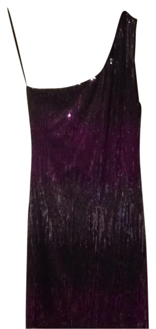 Preload https://item4.tradesy.com/images/as-u-wish-black-silver-purple-sequin-formal-dress-size-2-xs-3291853-0-0.jpg?width=400&height=650
