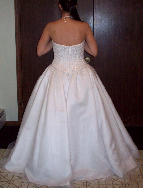 Mary's Bridal Wedding Gown Dress Image 2