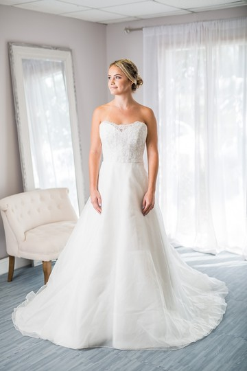 Tara Keely 64074 Wedding Dress