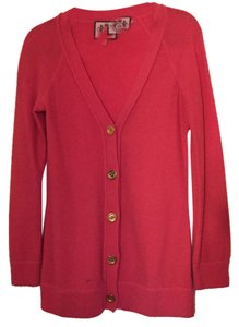 Juicy Couture Cashmere Boyfriend Cardigan Sweater