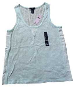Gap Top Seafoam