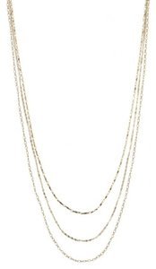Stella & Dot Libby Layering Necklace