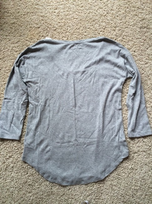 Gap T Shirt Gray