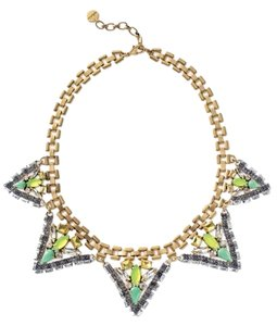 Stella & Dot Palmia Necklace