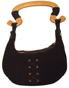 UGG Australia Ugg Ugg Unique Satchel in Black