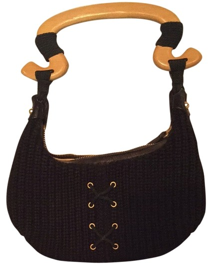 UGG Australia Unique Satchel in Black