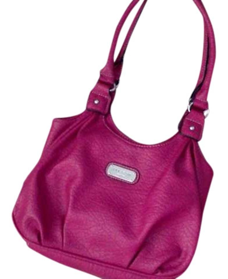 Rosetti Purse Handbag Handbags Design Bags Miscellaneous Accessories Accessory Tote In Fuchsia Pink